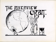 Page 3, 1912 Edition, Riverview Military Academy - Orbit Yearbook (Poughkeepsie, NY) online yearbook collection