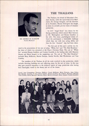 Fordham University School of Education - Grail Yearbook (New York, NY) online yearbook collection, 1948 Edition, Page 70