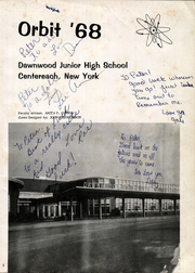Page 3, 1968 Edition, Dawnwood Middle School - Orbit Yearbook (Centereach, NY) online yearbook collection