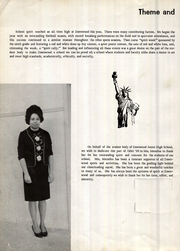 Page 6, 1968 Edition, Dawnwood Middle School - Orbit Yearbook (Centereach, NY) online yearbook collection