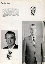 Page 7, 1968 Edition, Dawnwood Middle School - Orbit Yearbook (Centereach, NY) online yearbook collection