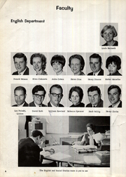 Page 8, 1968 Edition, Dawnwood Middle School - Orbit Yearbook (Centereach, NY) online yearbook collection