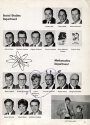 Page 9, 1968 Edition, Dawnwood Middle School - Orbit Yearbook (Centereach, NY) online yearbook collection
