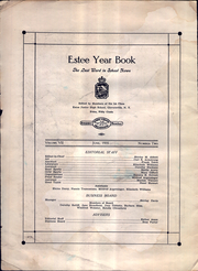 Page 4, 1935 Edition, Estee Junior High School - Yearbook (Gloversville, NY) online yearbook collection
