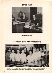 Page 12, 1961 Edition, Charles B Gaskill Middle School - Yearbook (Niagara Falls, NY) online yearbook collection