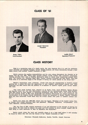 Page 13, 1961 Edition, Charles B Gaskill Middle School - Yearbook (Niagara Falls, NY) online yearbook collection