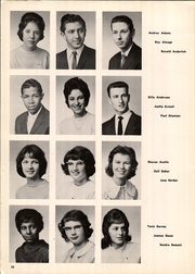 Page 14, 1961 Edition, Charles B Gaskill Middle School - Yearbook (Niagara Falls, NY) online yearbook collection