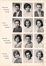 Page 15, 1961 Edition, Charles B Gaskill Middle School - Yearbook (Niagara Falls, NY) online yearbook collection