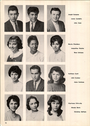 Page 16, 1961 Edition, Charles B Gaskill Middle School - Yearbook (Niagara Falls, NY) online yearbook collection