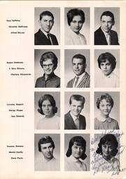 Page 17, 1961 Edition, Charles B Gaskill Middle School - Yearbook (Niagara Falls, NY) online yearbook collection