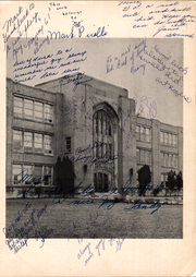 Page 3, 1961 Edition, Charles B Gaskill Middle School - Yearbook (Niagara Falls, NY) online yearbook collection