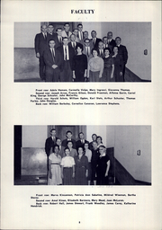 Page 10, 1962 Edition, Charles B Gaskill Middle School - Yearbook (Niagara Falls, NY) online yearbook collection