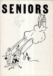 Page 13, 1962 Edition, Charles B Gaskill Middle School - Yearbook (Niagara Falls, NY) online yearbook collection