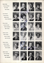 Page 15, 1962 Edition, Charles B Gaskill Middle School - Yearbook (Niagara Falls, NY) online yearbook collection