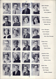 Page 16, 1962 Edition, Charles B Gaskill Middle School - Yearbook (Niagara Falls, NY) online yearbook collection