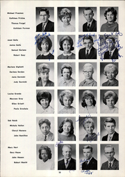 Page 17, 1962 Edition, Charles B Gaskill Middle School - Yearbook (Niagara Falls, NY) online yearbook collection
