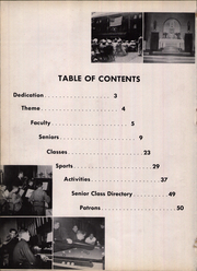 Page 6, 1955 Edition, Augustinian Academy - Augustinian Yearbook (Staten Island, NY) online yearbook collection