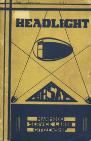 Page 1, 1938 Edition, Automotive High School - Headlight Yearbook (Brooklyn, NY) online yearbook collection