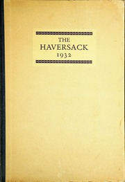 Page 1, 1932 Edition, Manlius School - Haversack Yearbook (Manlius, NY) online yearbook collection