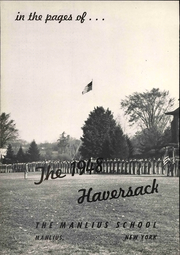 Page 8, 1948 Edition, Manlius School - Haversack Yearbook (Manlius, NY) online yearbook collection