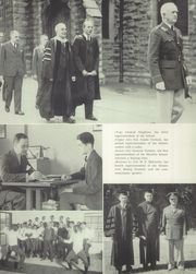 Page 10, 1949 Edition, Manlius School - Haversack Yearbook (Manlius, NY) online yearbook collection