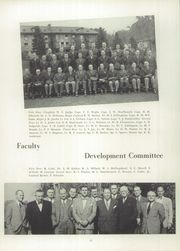 Page 14, 1949 Edition, Manlius School - Haversack Yearbook (Manlius, NY) online yearbook collection