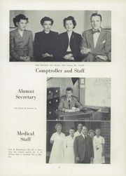 Page 15, 1949 Edition, Manlius School - Haversack Yearbook (Manlius, NY) online yearbook collection