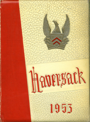 Page 1, 1953 Edition, Manlius School - Haversack Yearbook (Manlius, NY) online yearbook collection