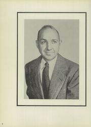 Page 8, 1953 Edition, Manlius School - Haversack Yearbook (Manlius, NY) online yearbook collection