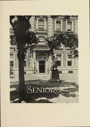 Page 10, 1934 Edition, Columbia University School of Engineering - Yearbook (New York, NY) online yearbook collection