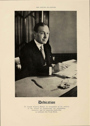 Page 5, 1934 Edition, Columbia University School of Engineering - Yearbook (New York, NY) online yearbook collection