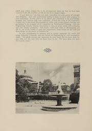 Page 9, 1934 Edition, Columbia University School of Engineering - Yearbook (New York, NY) online yearbook collection