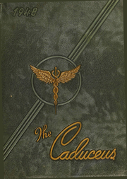 Page 1, 1948 Edition, Wyoming County Hospital School of Nursing - Caduceus Yearbook (Warsaw, NY) online yearbook collection