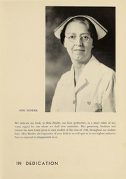 Page 4, 1948 Edition, Wyoming County Hospital School of Nursing - Caduceus Yearbook (Warsaw, NY) online yearbook collection