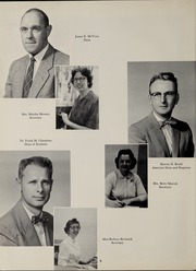 Page 10, 1960 Edition, Broome Community College - Citadel Yearbook (Binghamton, NY) online yearbook collection