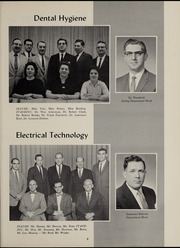 Page 13, 1960 Edition, Broome Community College - Citadel Yearbook (Binghamton, NY) online yearbook collection
