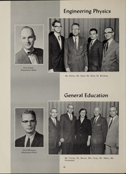 Page 14, 1960 Edition, Broome Community College - Citadel Yearbook (Binghamton, NY) online yearbook collection