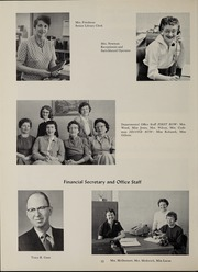 Page 16, 1960 Edition, Broome Community College - Citadel Yearbook (Binghamton, NY) online yearbook collection