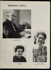 Page 13, 1966 Edition, Broome Community College - Citadel Yearbook (Binghamton, NY) online yearbook collection