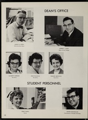 Page 14, 1966 Edition, Broome Community College - Citadel Yearbook (Binghamton, NY) online yearbook collection