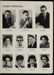 Page 15, 1966 Edition, Broome Community College - Citadel Yearbook (Binghamton, NY) online yearbook collection