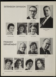 Page 16, 1966 Edition, Broome Community College - Citadel Yearbook (Binghamton, NY) online yearbook collection