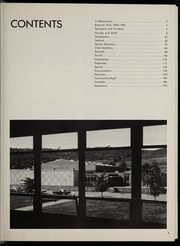 Page 7, 1966 Edition, Broome Community College - Citadel Yearbook (Binghamton, NY) online yearbook collection