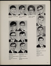 Page 157, 1968 Edition, Broome Community College - Citadel Yearbook (Binghamton, NY) online yearbook collection