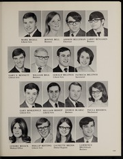 Page 159, 1968 Edition, Broome Community College - Citadel Yearbook (Binghamton, NY) online yearbook collection