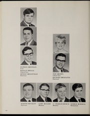 Page 160, 1968 Edition, Broome Community College - Citadel Yearbook (Binghamton, NY) online yearbook collection