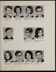 Page 163, 1968 Edition, Broome Community College - Citadel Yearbook (Binghamton, NY) online yearbook collection