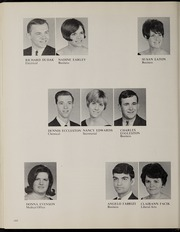 Page 166, 1968 Edition, Broome Community College - Citadel Yearbook (Binghamton, NY) online yearbook collection