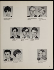 Page 167, 1968 Edition, Broome Community College - Citadel Yearbook (Binghamton, NY) online yearbook collection