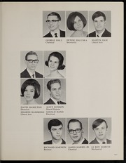 Page 171, 1968 Edition, Broome Community College - Citadel Yearbook (Binghamton, NY) online yearbook collection